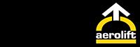 Logo van Aerolift als referentie van MHZ