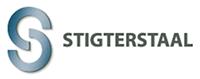 Logo van Stigterstaal als referentie van MHZ