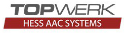 Logo van Topwerk Hes Acc als referentie van MHZ